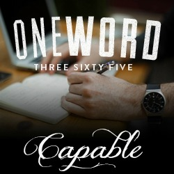 One Word 2014 - crystalstine.me