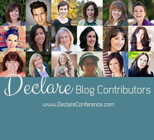Declare Conference Writers
