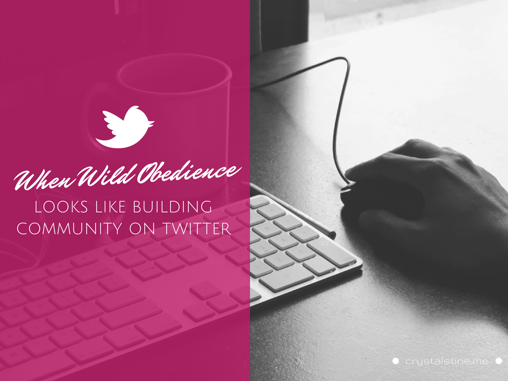 Wild Obedience