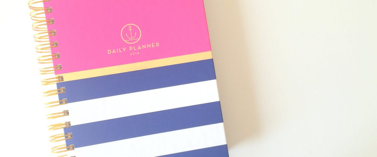 For the Planners